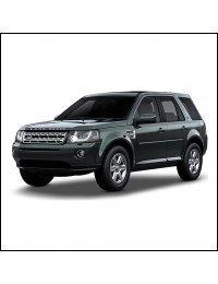 Land Rover Freelander Series