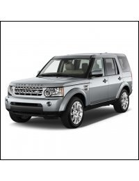 Land Rover (Discovery/LR4) 2009-2016