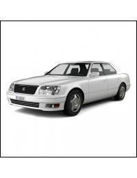 Lexus LS (XF20) 1994-2000