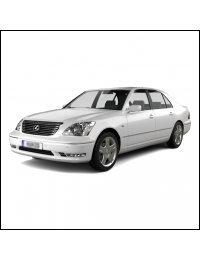Lexus LS (XF30) 2000-2006