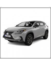 Lexus NX (2nd gen) 2020+
