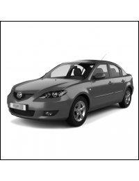 Mazda 3 (1st gen BK) 2003-2009
