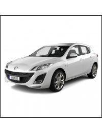 Mazda 3 (2nd gen BL) 2009-2013