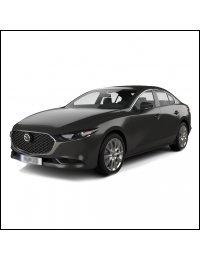 Mazda 3 (4th gen BP) 2019+