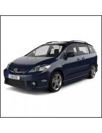 Mazda 5 (2nd gen) 2005-2010