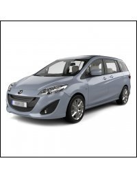 Mazda 5 (3rd gen) 2010