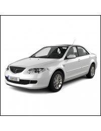 Mazda 6 (1st gen GG1) 2002-2008