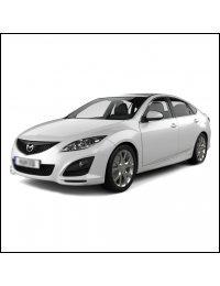 Mazda 6 (2nd gen GH1) 2008-2012