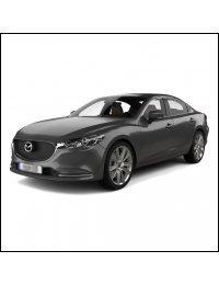 Mazda 6 (3rd gen GJ1, GL) 2012+