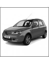 Mazda 2/Demio (2nd gen DY) 2002-2007