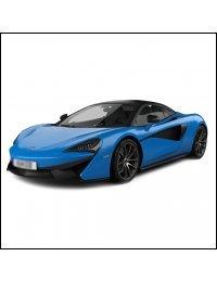 McLaren 540C/570S/570GT 2014+