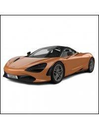 McLaren 675LT/720S/765LT 2014+