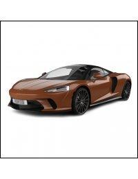 McLaren GT Series