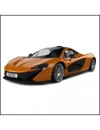 McLaren P1 Series