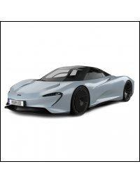 McLaren Speedtail Series