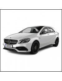 Mercedes A Class (W176) 2012-2018