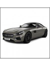 Mercedes AMG GT 2014+