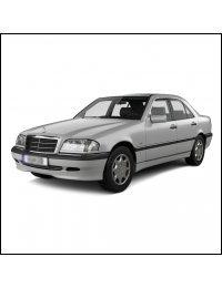Mercedes C Class (W202) 1993-2001
