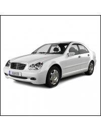 Mercedes C Class (W203) 2000-2008