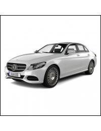 Mercedes C Class (W205) 2014+
