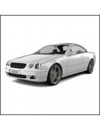 Mercedes CL Class (W215) 1999-2006
