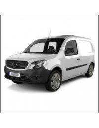 Mercedes Citan (W415) 2012+