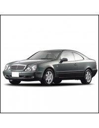 Mercedes CLK Class (W208) 1997-2003