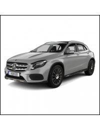 Mercedes GLA Class (X156) 2013-2019