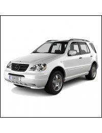 Mercedes M Class (W163) 1997-2005