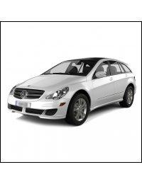 Mercedes R Class (W251) 2005-2013