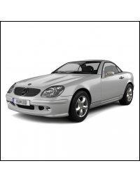 Mercedes SLK (R170) 1996-2004