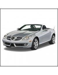 Mercedes SLK (R171) 2004-2011