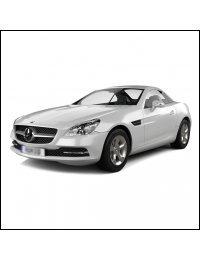 Mercedes SLK (R172) 2011-2016