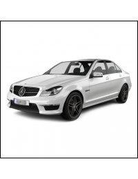 Mercedes C/CLC Class (W204) 2007-2015