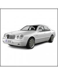 Mercedes E Class (W210) 1995-2003