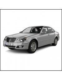 Mercedes E Class (W211) 2002-2010