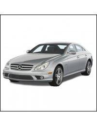 Mercedes CLS Class (W219) 2004-2010