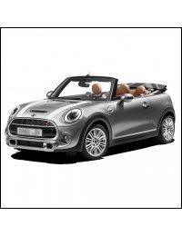 Mini Cabrio Series