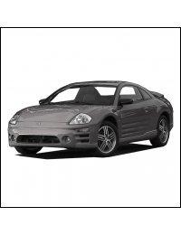 Mitsubishi Eclipse Series