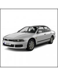 Mitsubishi Galant Series