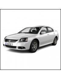 Mitsubishi Galant (9th gen) 2003-2012