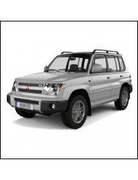 Mitsubishi Pajero iO/Pajero Pinin/Shogun Pinin 1998-2006