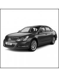 Nissan Teana (J32) 2008-2013