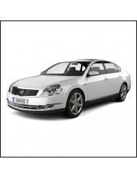 Nissan Teana Series