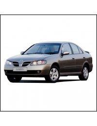 Nissan Almera (N16) 2000-2007