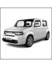 Nissan Cube (3rd gen) 2009+