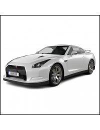 Nissan GT-R Series