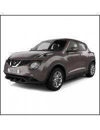 Nissan Juke 2010+