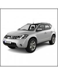 Nissan Murano (1st gen) 2002-2008