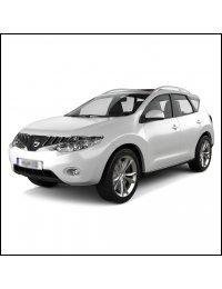 Nissan Murano (2nd gen) 2008-2014